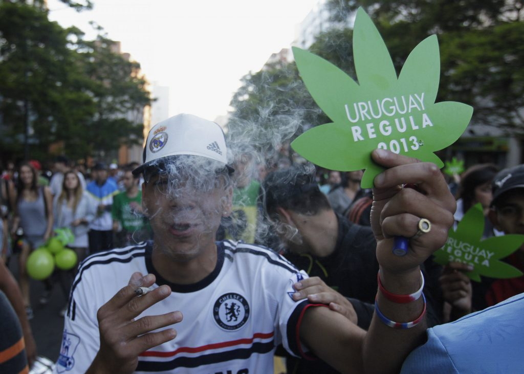 TechInsider.io: This South American Country has Decriminalized All Drugs for 40 Years