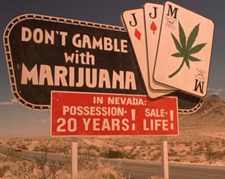 Nevada has come a long way when it comes to cannabis laws.