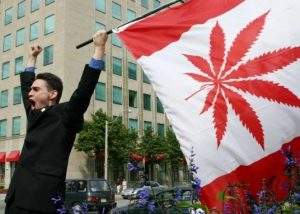Canadian Regulators Prepare to Legalize Cannabis for Adult Use
