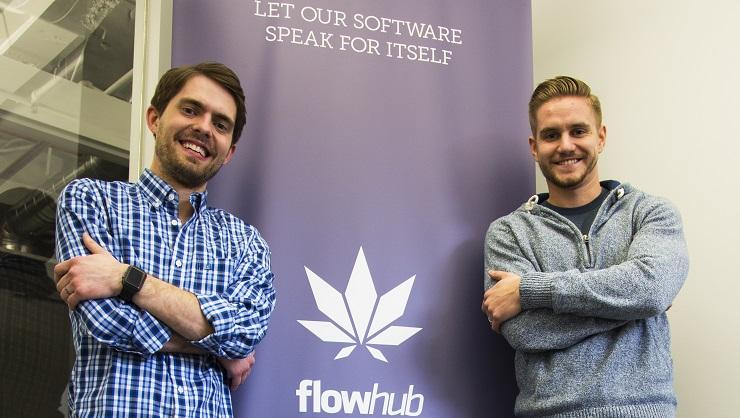 Flowhub and BioTrackTHC are two of MJ Freeway's competitors that are likely snatching up disgruntled clients